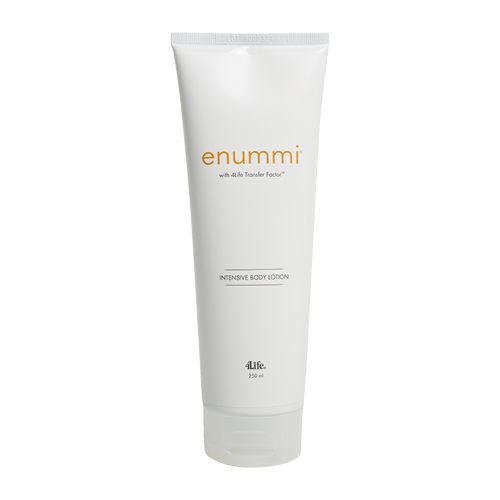 Enummi Intensive Body Lotion Image