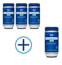 Transfer Factor Tri Factor - PLUS - 4-Pack Image