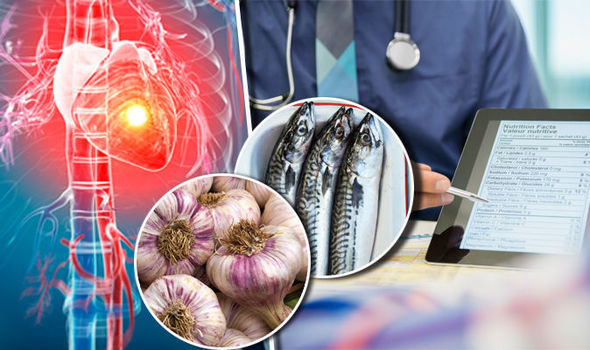 Lower-cholesterol-Garlic-fibre-and-fish-could-reduce-cholesterol-816583